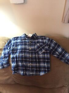 2 years old boy's clothing
