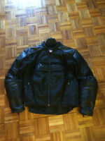 Manteau icon moto, motorcycle jacket