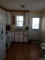 Sublet: Two Bedroom Flat - Wolfville, NS