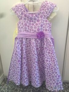 Purple dress  Campbell River Comox Valley Area image 1