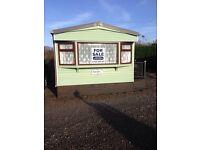 Static caravan holiday park Lake District