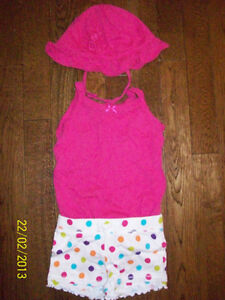 The Children's Place Outfit, Size 12 months