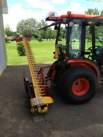 SOLD (Pending Pickup) New Holland 451 Sickle Bar mower
