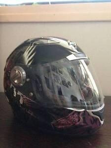 Scorpion Ladies helmet. Size Medium. Toukley Wyong Area Preview