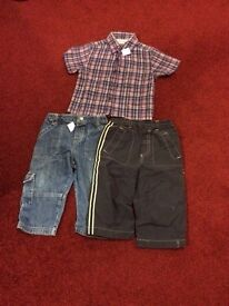 9-12 months boys bundle