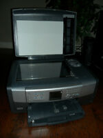 HP Photosmart 3210 All-in-One Printer, Copier, and Scanner CHEAP