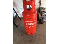 19kg Calor gas bottle