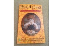 Roald Dahl book - Fantastic Mr Fox