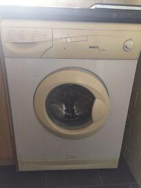 Washing Maschinen £10 phone number 07497550638