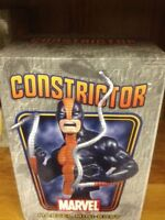 Marvel Constrictor Bust