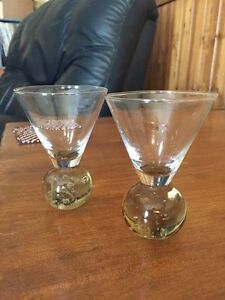 liquor glasses