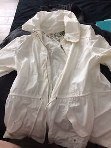 Lot of plus size clothes with boots/sandals