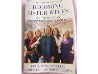 Becoming sister wives / my four wives