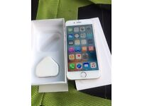iPhone 6 EE Network