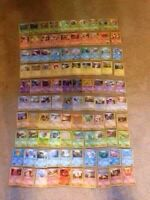 Pokemon Collection - 100 Cards!!