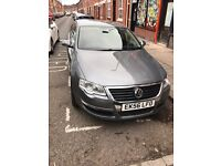 Vw Passat DIESEL !! manual . From 10/2006 PX SWAP WELCOME BMW , Mercedes , Audi , Ford
