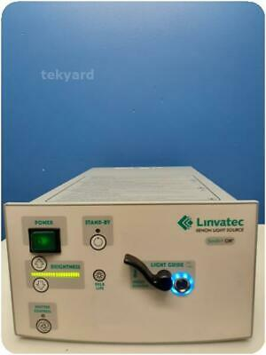 Conmed Linvatec Ls7500 Smart Or Xenon Light Source 250682