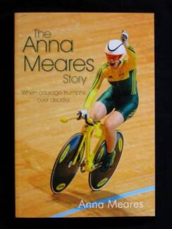 The Anna Meares Story Loganholme Logan Area Preview