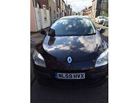 1.6 Renault Megane