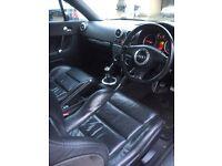 Audi TT quick sale needed! Low miles