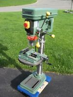 General Bench Top Drill Press