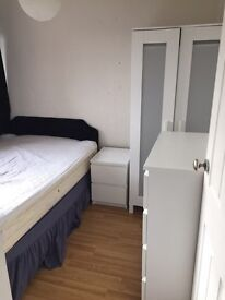 Bright double room close to Raigmore hospital and UHI Campus for rent in 3 bed flat £360 pcm