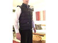 Hackett gilet / sleeveless jacket - Aston Martin collection