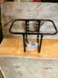 Honda-windshield,blade mount bracket,fuel can holder London Ontario image 5