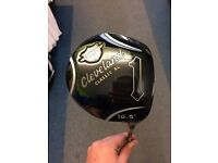 CLEVELAND CLASSIC XL DRIVER 10.5* R FLEX VERY GOOD CONDITION
