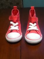 Brand new toddler size 6 shoes from H&M