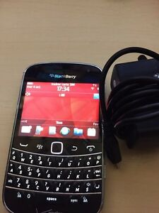 Blackberry9930 tactile 8gb+sd16gb Saguenay Saguenay-Lac-Saint-Jean image 1