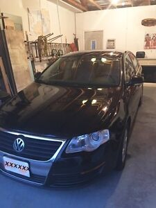 2006 Volkswagen Passat 2L Turbo with Heated Seats!!