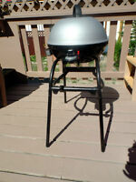 """Portable Propane Grill """"George Foreman"""""""