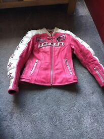 Icon ladies jacket