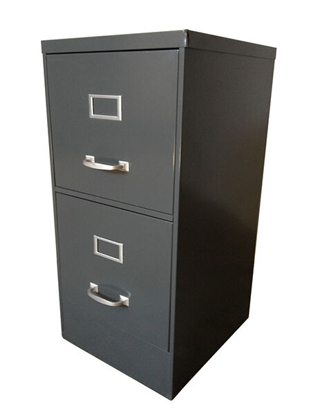 Your guide to vintage filing cabinets ebay Upcycled metal filing cabinet