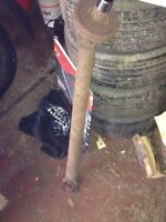 Rear Driveshaft for Jeep Liberty