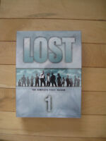 Lost Season One: DVD Collection