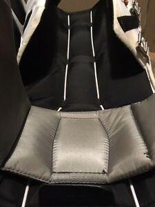 Bauer rx6 limited edition goalie pads Windsor Region Ontario image 3