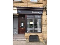 SHOP TO LET (earlsheaton, Dewsbury)