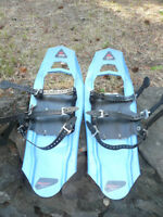 """MSR """"Shift"""" Youth Snowshoes"""