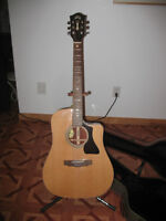 guitare guild gad 50cenat acoustique