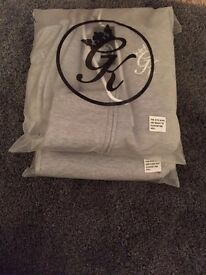 Brand new Gym King tracksuit with tags (Large)