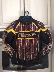 Fox Racing Coat - Youth Sz 12