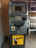 ATM MACHINE FOR SALE!! PERFECT CONDITION