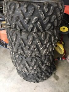 Maxxis Big Horn 2.0 tires Kitchener / Waterloo Kitchener Area image 3