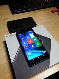 Microsoft Lumia 950XL 5.7 Inch 20MP 32GB 4G WiFi