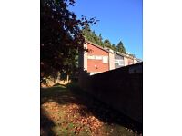 2 bed end terraced property for rent