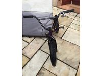 Fit Stay Strong 2014 Bmx Bike