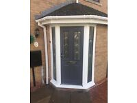Composite Doors, Windows and more