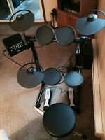 Yamaha DTX450 Drums